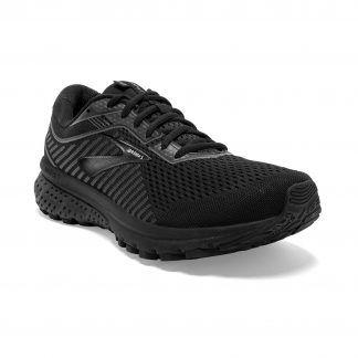 Brooks Ghost 12 Zapatillas Running Hombre Negro