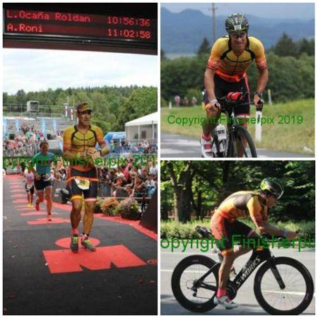 Ironman Austria 2019 #cdtrailrunnerstore