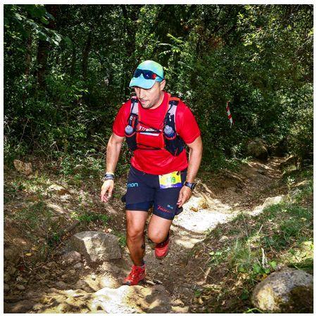 Trail Fonts Montseny 2019
