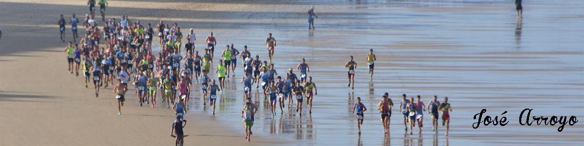 Correr, nadar y ascender #cdtrailrunnerstore