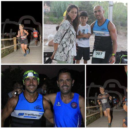 V Running night los toruños #cdtrailrunnerstore