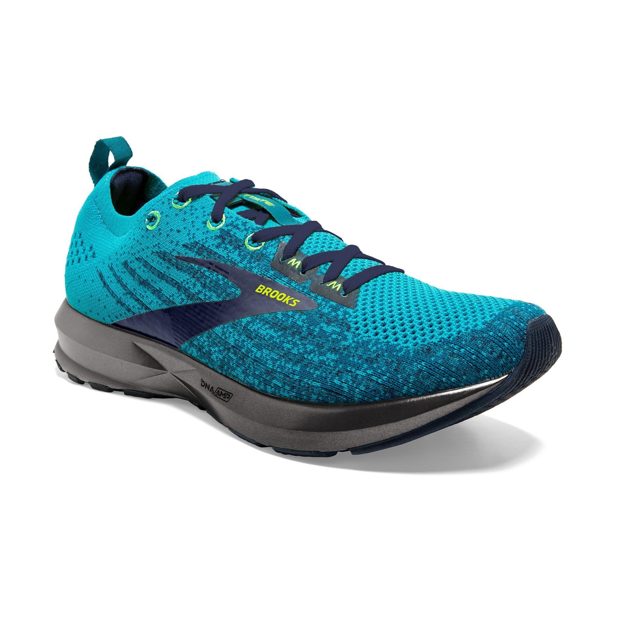 zapatillas running brooks neutras precio
