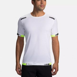 Camiseta reflectante brooks