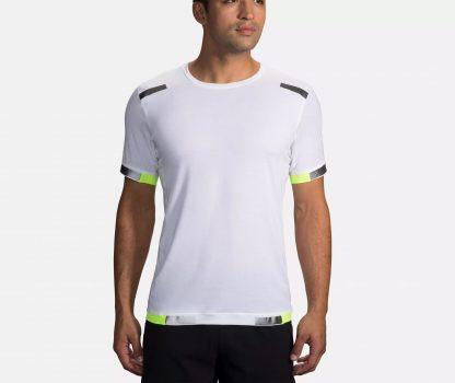 Camiseta reflectante brooks